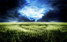 1920 x 1200 px Pretty storm backround by Flemming WilKinson for  - TrunkWeed