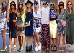 Buyers' Picks: Shop Fashion Week Street Style