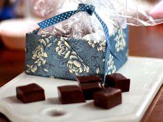 Leilas lakrits- och chokladkolafudge (kock Leila Lindholm)