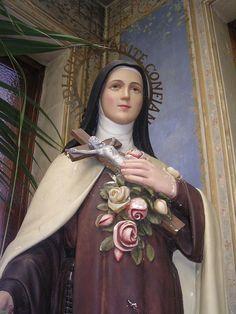 Saint Therese ♥