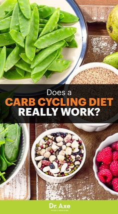 The carb cycling diet has been popular among bodybuilders, fitness models and certain types of athletes for decades.