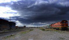 Storm by Tom O'Connor., via Flickr