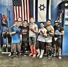 RCK Fight Team