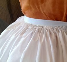 The Laced Angel: Quick and Easy Way to Mark Cartridge Pleats (On So...