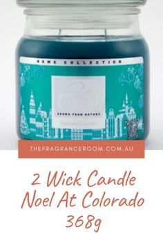 The aroma from Nature Range Double Wick 13oz candles has a burn time of approximately 45 hours. Fragrant Candles, Scented Candles, Candle Wax, Colorado, Wicked, Fragrance, Range, Nature, Noel