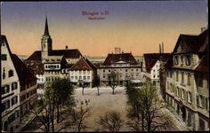Ehingen, Germany