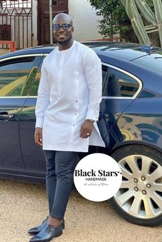 African Wear Styles For Men, African Shirts For Men, African Dresses Men, African Clothing For Men, African Men Fashion, African Attire, Wedding Guest Suits, Formal Men Outfit, African Dashiki