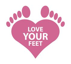 Love+Your+Feet+logo.jpg 1,071×960 pixels