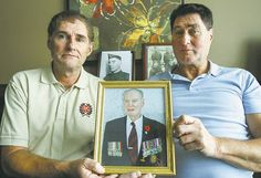 William Bell lived through the Battle of Hong Kong, was saved when a . Canadian Soldiers, Canadian Army, History Of Hong Kong, Police Officer, Wwii, Battle, How To Memorize Things, Sleep, Canada