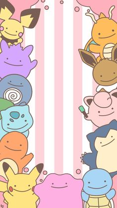 Pokemon wallpaper - Anime and Manga World 2020 Pokemon Ditto, Pikachu Pokemon Go, Mega Pokemon, Cute Pikachu, Pokemon Fan Art, Pokemon Comics, Pokemon Funny, Pokemon Fusion, Pokemon Cards