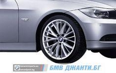 Оригинални Джанти BMW V Spoke Style 342