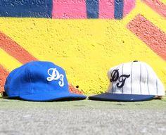 Del Toro x Ebbets Baseball Caps