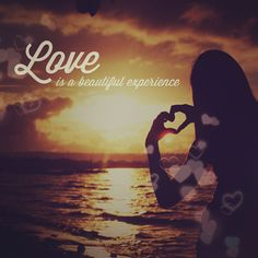 pin is you agree that love is a beautiful experience.