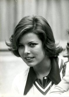 Princess Caroline of Monaco in