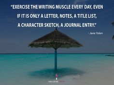 Jane Yolen, Journal Entries, Wind Turbine, Muscle, Author, Exercise, Lettering, Writing, Website