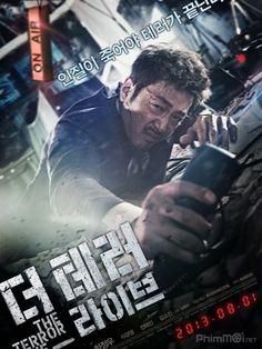 Phim 90 Phút Kinh Hoàng