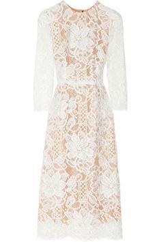 vestido de noiva curto com manga