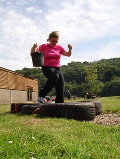 FitFarms runs a fun hour session on a Sunday afternoon called the weight loss boot camp session