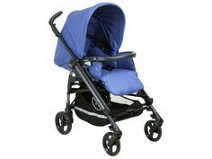 Carrinho de Bebê Passeio Burigotto - Switch Four para Crianças até 15kg com as melhores condições você encontra no Magazine 233435antonio. Confira!