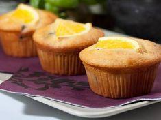 Jus D'orange, Lemon Cupcakes, Mets, Snacks, Cookies, Breakfast, Recipes, Food, Oatmeal