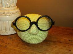 Dr Bunsen Honeydew Specsafer glasses holder