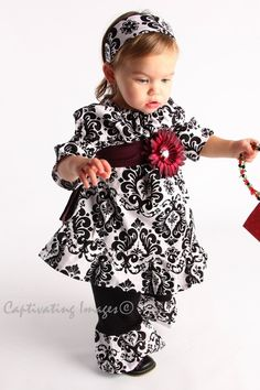 so cute...for a future granddaughter?rhumba set