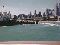 Go On a 1950s Chicago River Cruise With This Vintage Video - Downtown - DNAinfo.com Chicago