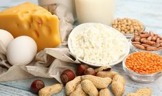 Nutrition 101: Here's What You Need to Know About Protein