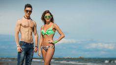 Some advices for the summer makeup http://www.settestili.it/magazine/beauty/viso-corpo/al-passo-con-l-estate #settestili #magazine