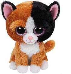 Loving this Tauri the Tan Cat Beanie Boo Plush Toy on dc40b6a5c7dd
