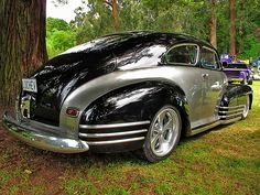 All sizes   1942 Chevrolet Fleetline   Flickr - Photo Sharing! 《 paint, wheels 》
