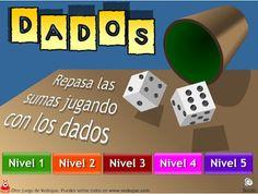 http://lacasetaespecial.blogspot.com.es/2012/10/joc-de-sumes.html    La CASETA, un lloc especial: Joc de sumes
