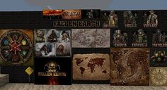 Fallen Earth Resource Pack 1.7.6/1.7.5