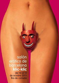 Salon erotico barcelona 2013 katya amp anna live show - 2 1