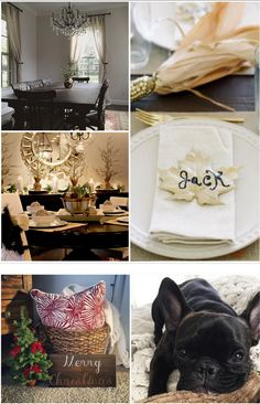 The warm fuzzies are in full effect here at Pottery Barn as we see all your candid moments from our #BeHomeTogether Campaign. We pulled some of our favorites from the past few days: