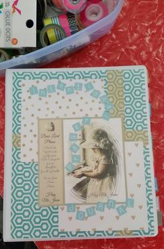 My Prayer Journal cover. #Prayer #Journaling