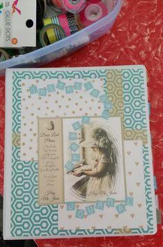 My Prayer Journal cover. #Prayer #Journaling
