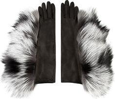 Maison Martin Margiela - Grey Leather