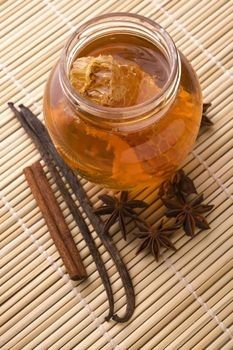 Facts on Honey and Cinnamon  Both cinnamon and honey have high medicinal values. It was known to our ancestors as well. In this article, we have shared with you some vital facts on them. Read on...