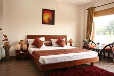 How to Find out Best Guest House in Gurgaon | Wowhotelz - Search & Save on Hotels
