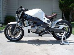 94 Kawasaki zx6e