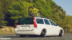 Volvo+V70+R+Wagon+Stance+Nation | Videoita ja kuvia - Sivu 13