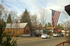 15 Slow-Paced Small Towns in Northern Calfornia Where Life Is Still Simple
