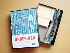 Review: Stampin' Up! Undefined Stamp Carving Kit