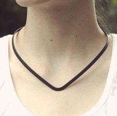 Collar - neck accessory - choker