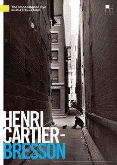 Henri Cartier-Bresson: The Impassioned Eye (2003)