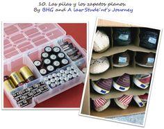 (11) La Tenderia DIY_Ideas para organizar las cosas