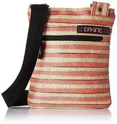 Dakine Jive Shoulder Bag Honeysuckle *** This is an Amazon Affiliate link. You can get additional details at the image link.