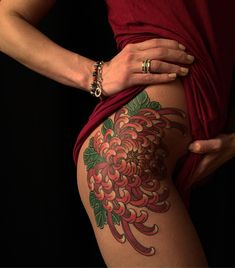 27 Japanese Ink Designs That Blend Trend and Tradition