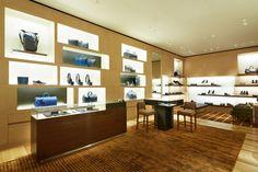 """""""Nueva tienda LV en Madrid""""- The Luxonomist"""